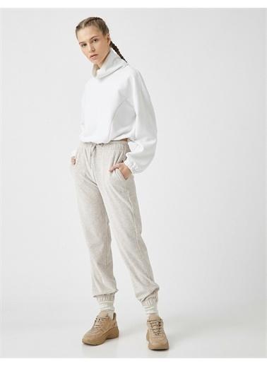 Koton Materiel: %80 Pamuk, %20 Polyester,Gender:Kadın Gri
